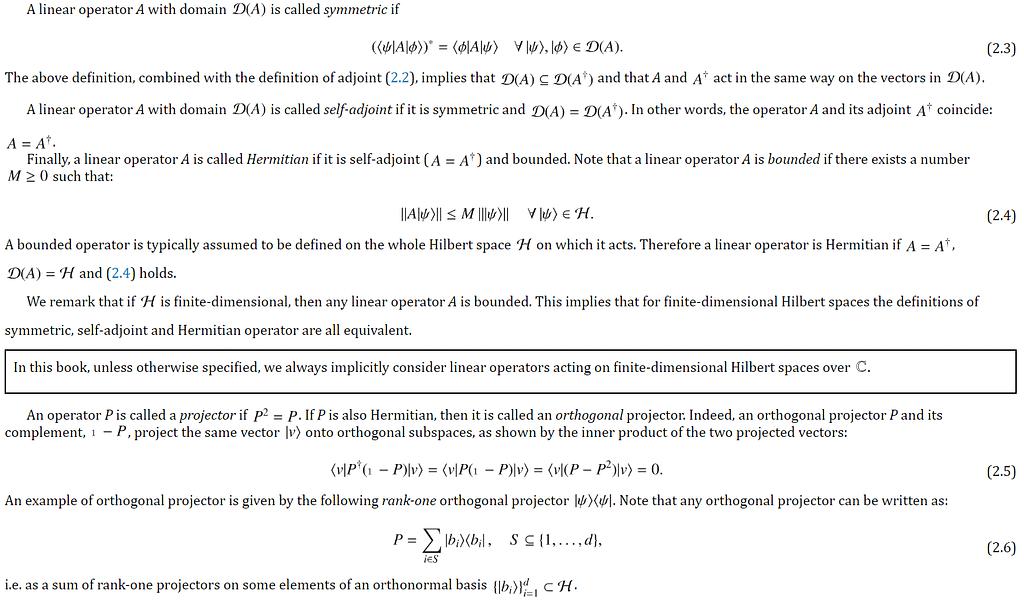 فصل 2 کتاب Quantum Cryptography