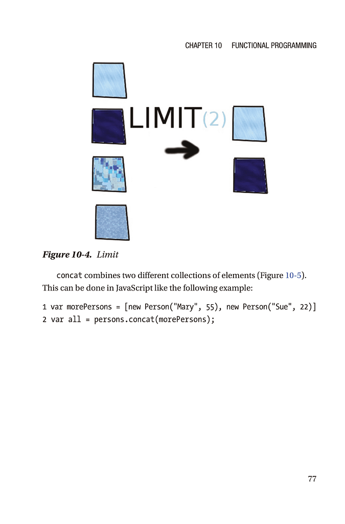 فصل 10 کتاب Modern Programming Made Easy