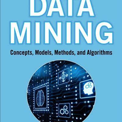 کتاب داده کاوی