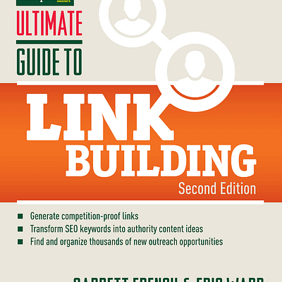 کتاب Ultimate Guide to Link Building