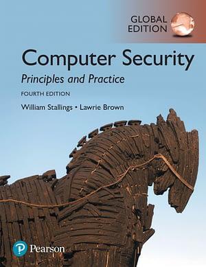 کتاب Computer Security