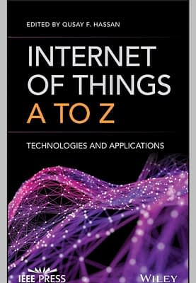 کتاب Internet of Things A to Z