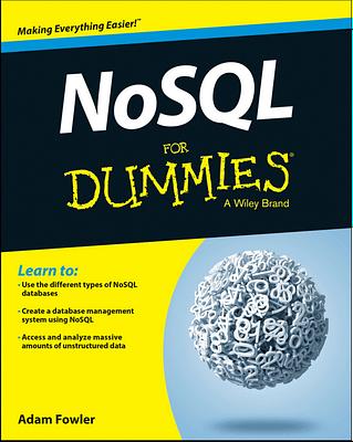 دانلود کتاب NoSQL for Dummies