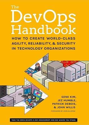 کتاب The DevOps Handbook