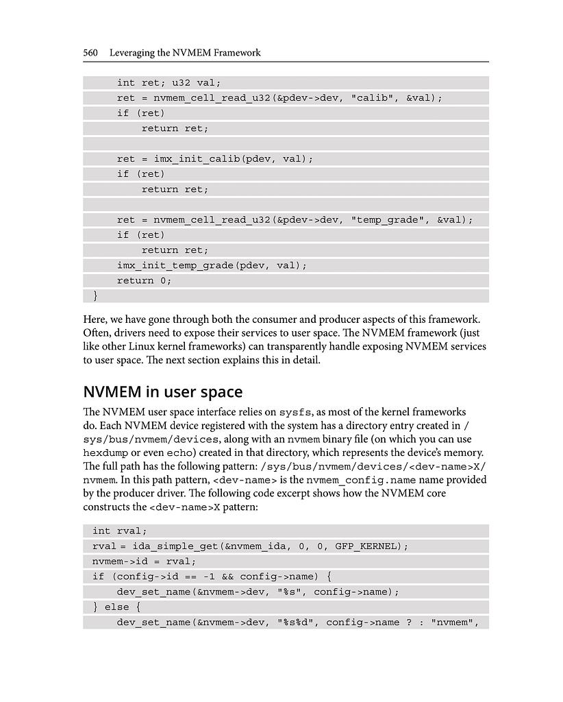 فصل 12 کتاب Mastering Linux Device Driver Development