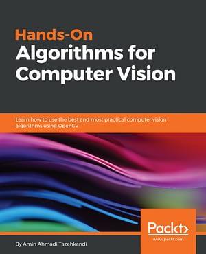 دانلود کتاب Hands-On Algorithms for Computer Vision