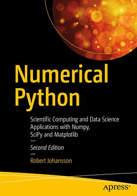 کتاب Numerical Python