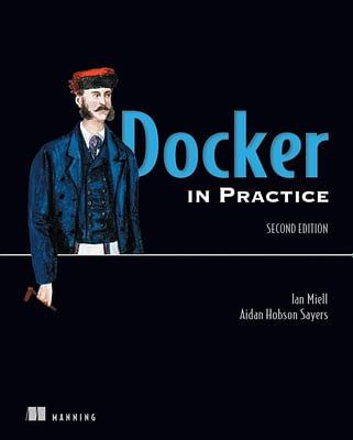 کتاب Docker in Practice