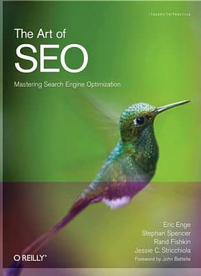 کتاب The Art of SEO