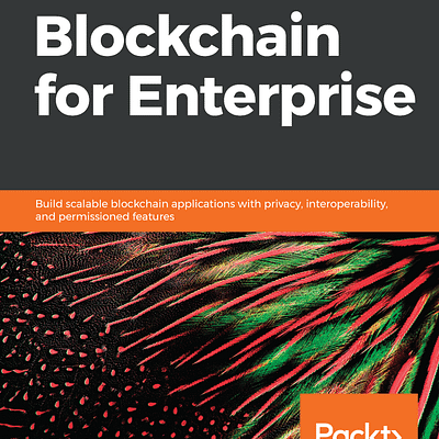 کتاب Blockchain for Enterprise