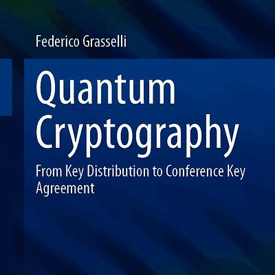 کتاب Quantum Cryptography