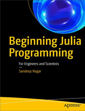 Beginning Julia Programming