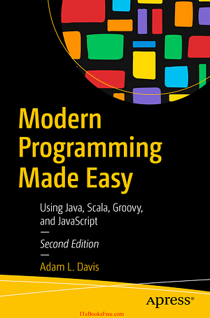 کتاب Modern Programming Made Easy