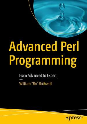 کتاب Advanced Perl Programming