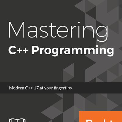 کتاب تسلط بر ++C
