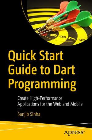 کتاب Quick Start Guide to Dart Programming