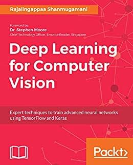 کتاب Deep Learning for Computer Vision
