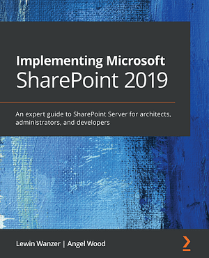 کتاب Implementing Microsoft SharePoint 2019