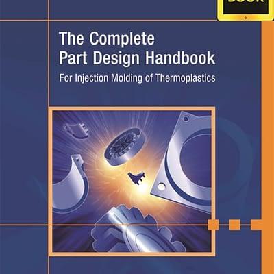 کتاب The Complete Part Design Handbook