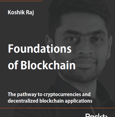 کتاب Foundations of Blockchain
