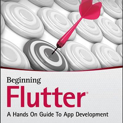 کتاب Beginning Flutter