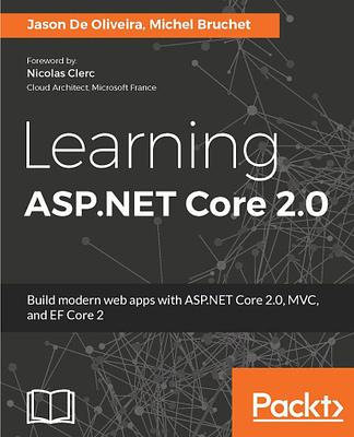 کتاب Learning ASP.NET Core 2