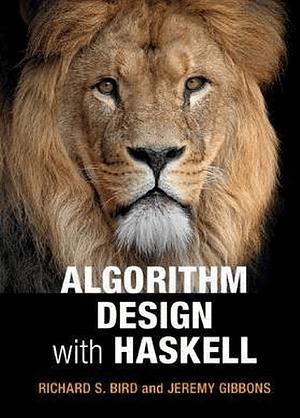 کتاب Algorithm Design with Haskell