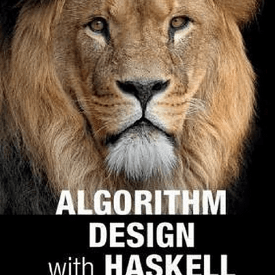 کتاب Algorithm Design with Haskell