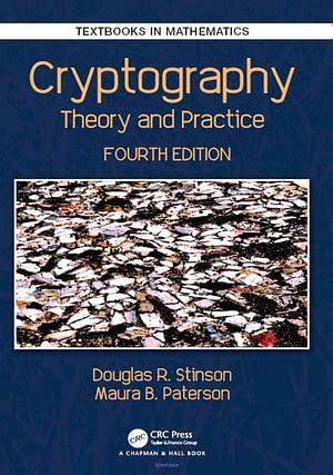 کتاب Cryptography Theory and Practice
