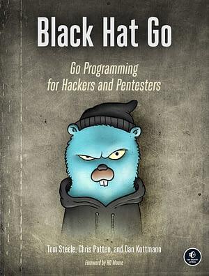 کتاب Black Hat Go