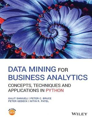 دانلود کتاب Data Mining for Business Analytics