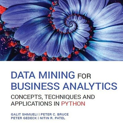 دانلود کتاب Data Mining for Business Analytics