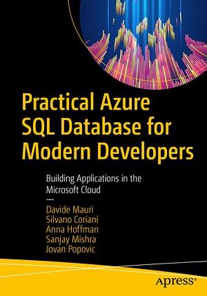 کتاب Practical Azure SQL Database for Modern Developers