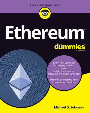 کتاب Ethereum for dummies