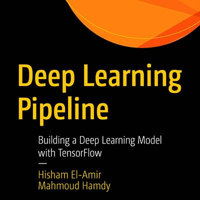 کتاب Deep Learning Pipeline