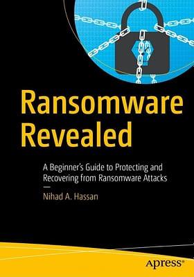 کتاب Ransomware Revealed