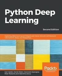 دانلود کتاب Python Deep Learning