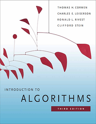 دانلود کتاب Introduction to Algorithms