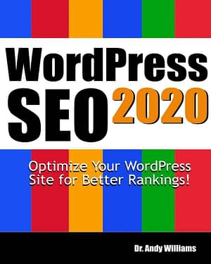 کتاب Wordpress SEO 2020