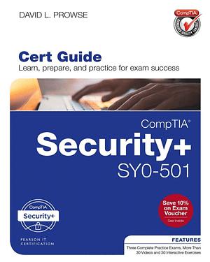 کتاب Security+