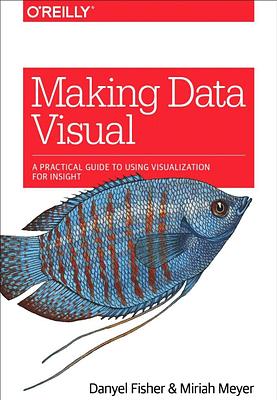 کتاب Making Data Visual