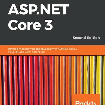 کتاب Learn ASP.NET Core 3
