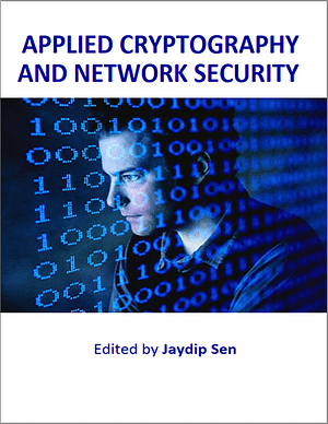 کتاب Applied Cryptography and Network Security