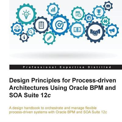 کتاب Design Principles for Process-driven Architectures